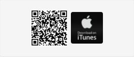 QR scan code Apple